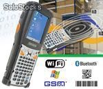 Coletores de Dados - Coletores Wireless - PHL 7254- Opticon