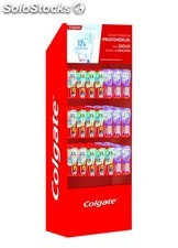Colgate BAD360+zigzag BOX180U