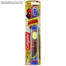 Colgate badpile kids spiderman