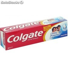 Colgate dentífrico Cavity Protection 100 ml