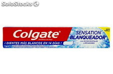 Colgate Pasta Dental Sensacion White 75Ml. Colgate
