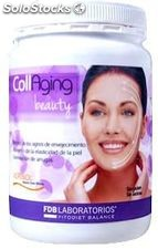 CollAging Beauty Polvo 190g