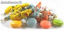 Collane e bracciali Secret of Macarons