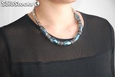 Collar espectacular