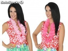 Collar hawaiano 2 st