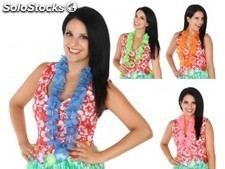 Collar hawaiano 4 st