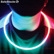 Collar Luminoso (pack de 2) H2500146