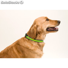Collar reflectante azul muttley