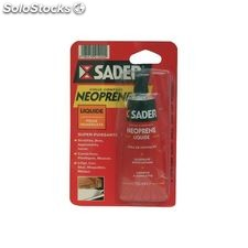 Colle 55ML neoprene liquide sader