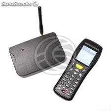 Collector laser 1D barcode PDT USB wireless model-6C (BP31)