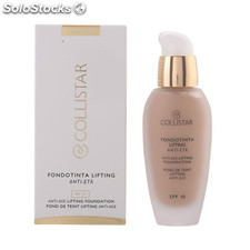 Collistar - ANTI AGE lifting SPF10 03-cappuccino 30 ml