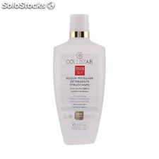 Collistar - CLEANSING make up remover micellar water 400 ml