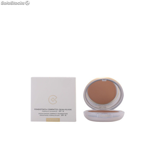 Collistar cream powder compact #03-vanilla 9 gr