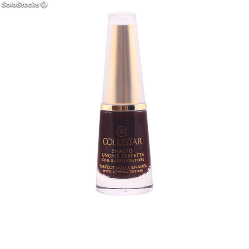 Collistar perfect nails enamel #21-black red 10 ml