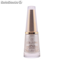 Collistar - perfect nails enamel 25-diamond white 10 ml