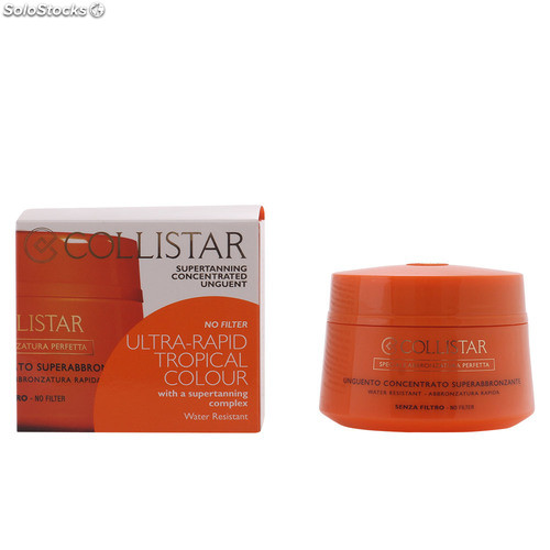 Collistar perfect tanning concentrated unguent 150 ml
