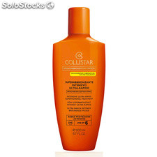 Collistar - perfect tanning intensive treatment SPF6 200 ml
