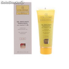 Collistar purifying exfoliating gel pmg 100 ml