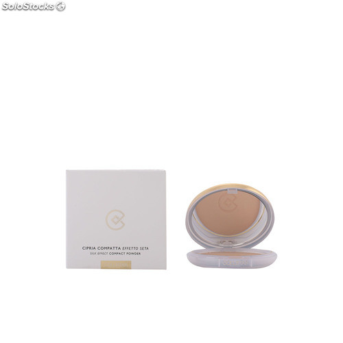 Collistar SILK EFFECT compact powder #02-honey 7 gr