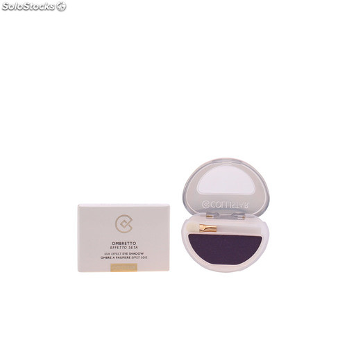 Collistar SILK EFFECT eye shadow #47-violet 5 gr