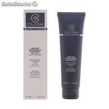 Collistar - UOMO moisturizing cleansing foam 150 ml