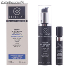 Collistar - UOMO ultra active anti-age cream 50 ml