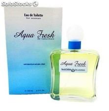 Colonia Agua Fresh de Naturmais