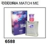 Colonia mujer 100ml inspirado catch me cacharel