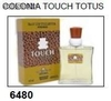 Colonia mujer 100ml inspirado tous touch