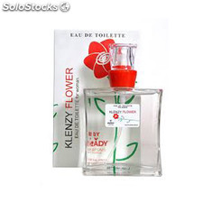 Colonia Perfume Klenzy flower para mujer