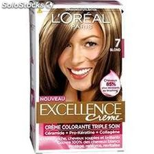 Color 7 blond excellence