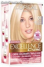 Color blond ultra clair naturel excellence
