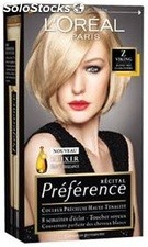 Color.z viking prefeence