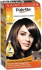 Coloration 850 brun velours palette perfect mousse
