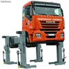 Columnas moviles independientes 7500Kg c/u ath rg754