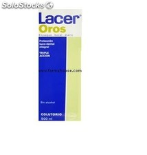 Colutorio Lacer Oros 500 ml