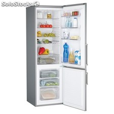 Combi candy no frost 185X60 inox ccbf-6182 xfh/1