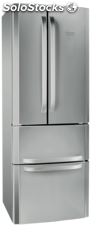 Combi hotpoint E4DAAAXC a++ no frost 196X70