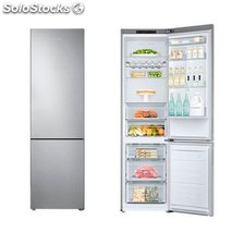 Combi Samsung RB37J5025SAEF NoFrost inox 2.01m clase a++