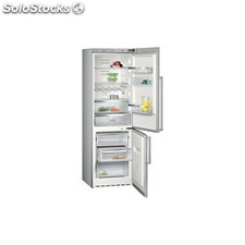Combi Siemens KG36NAI22 inox No Frost clase A+ 185cm