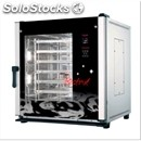 Combined gas oven convection ovens with touch screen controls-code 621g-suitable