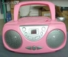 Combo CD/MP3,boombox,reproductor de cd