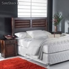 Combo Completo Box Spring 2 Plazas