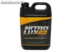 Combustible recambio 5L Ultimate Racing Nitrolux RC