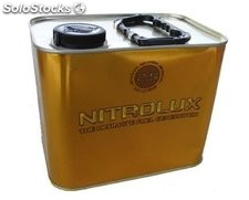 Combustible recambio pro Ultimate Racing Nitrolux RC