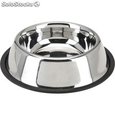 Comedero perro inox de 25 cm - pets collection - 8711295214264 - A12650010