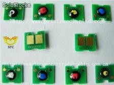 Compatible chips for hp ce310a/ ce311a/ ce312a/ ce313a, hp Color Laser 1025