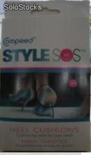 Compeed heel cushions 2 pieces / plastry na odciski Compeed
