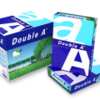 Competitive Double White A4 Paper 80gsm, 75gsm, 70gsm