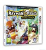 Compil rabbids+rayman/3DS